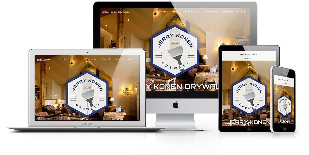 website design brainerd mn