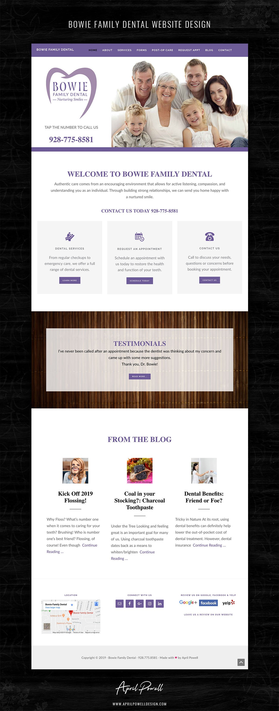 website design arizona