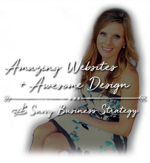 April Powell - Amazing Websites, Awesome Design & Savvy Business Strategy