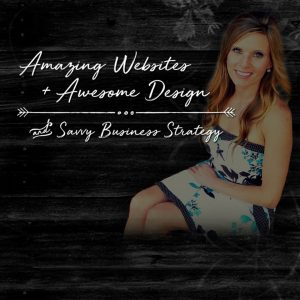 WordPress Websites + Design + Savvy Business Strategy